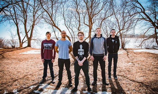 PANGAEA signe avec Metal Blade Records