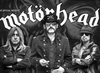Motörhead : ACE OF SPADES 40ème ANNIVERSAIRE
