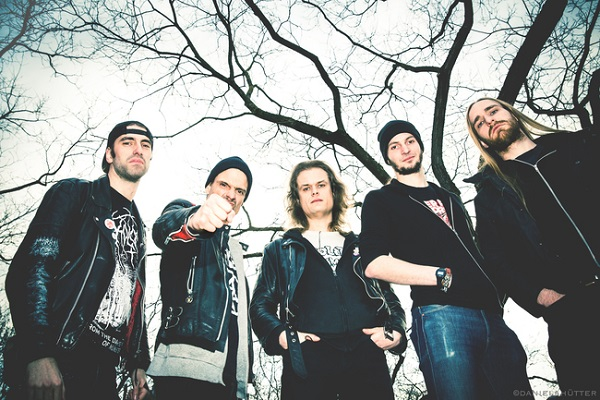SPACE CHASER signe avec Metal Blade Records