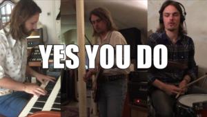 """DEWOLFF : Nouvelle vidéo """"Yes You Do"""""""
