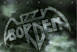 "LIZZY BORDEN présente ""Best of Lizzy Borden, Vol. 2"""