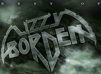 "LIZZY BORDEN présente ""Best of Lizzy Borden, Vol. 2"""