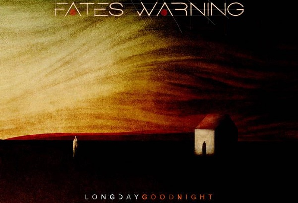 "FATES WARNING : Nouvelle vidéo ""Begin Again"""