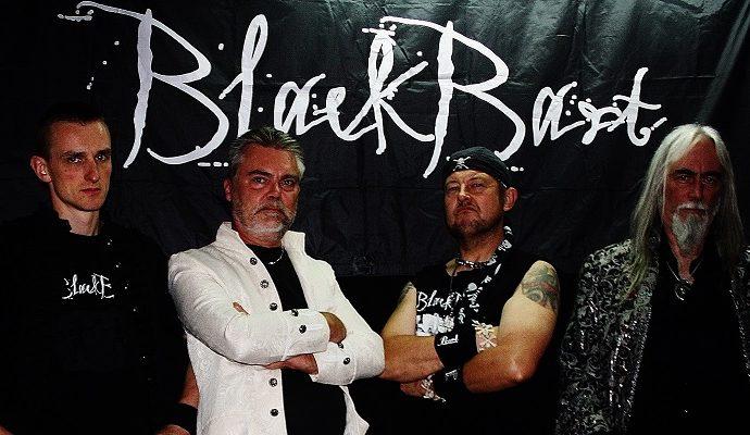 Interview avec Babass de BlackBart