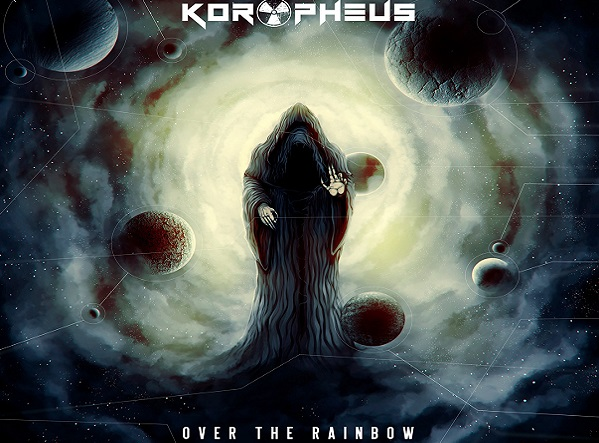"Chronique : ""Over the Rainbow"" de KORYPHEUS"