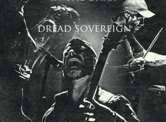 "DREAD SOVEREIGN : ""Nature Is The Devil's Church"""