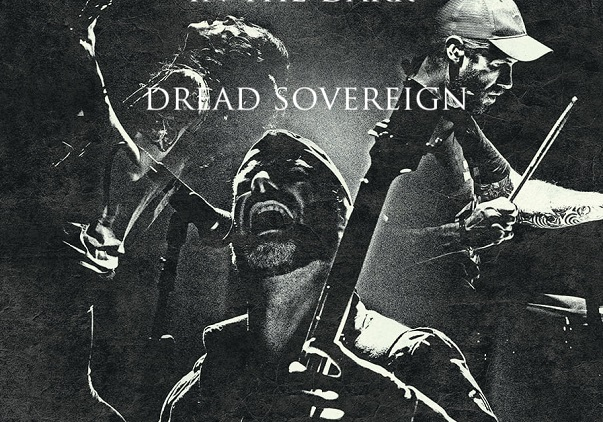 """DREAD SOVEREIGN : """"Nature Is The Devil's Church"""""""