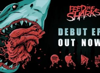 Feed The Sharks a sorti son 1er EP éponyme
