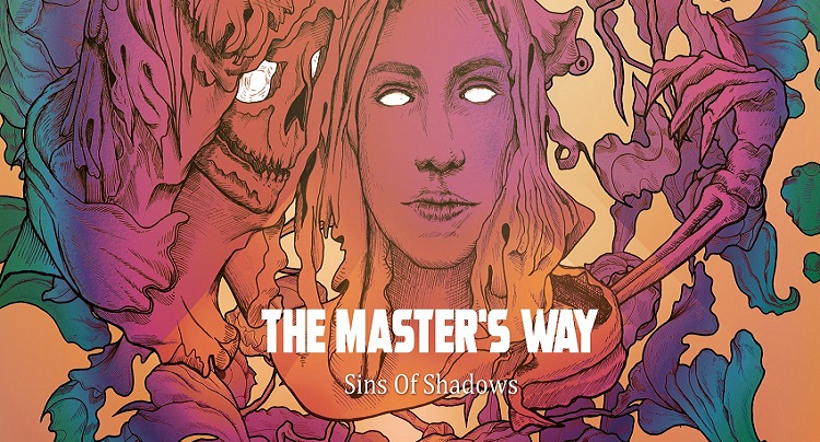 "Sins of shadows : ""The Master's Way"""
