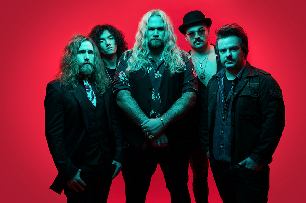 "INGLORIOUS : Nouveau clip ""She Won't Let You Go"""