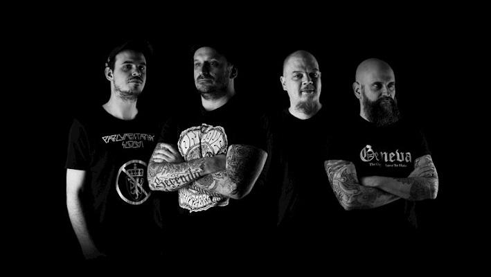 Nostromo : Nouvel album pour 2021
