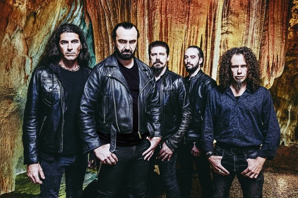 MOONSPELL : Nouvelle vidéo The Greater Good