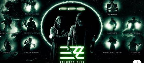 """ENTROPY ZERO : Nouvelle vidéo """"FPS"""""""