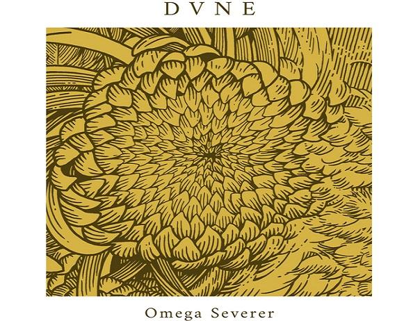 """Dvne : Nouvel EP """" Omega Severer """""""
