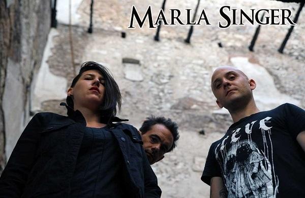 Marla Singer: nouvelle vidéo de Anger