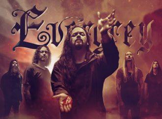 EVERGREY: nouvelle vidéo Forever Outsider