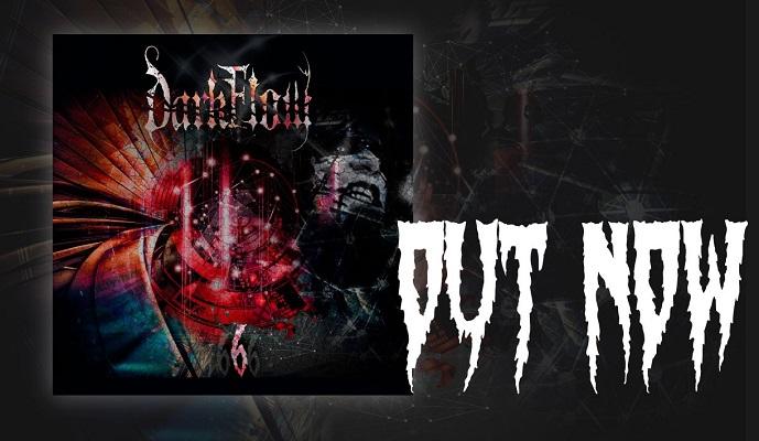 DarkFlow : premier album '6' en écoute intégrale