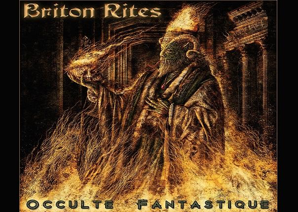 BRITON RITES: Vidéo The Masque of Satan