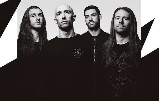 Sylosis: nouveau single 'Worship Decay'