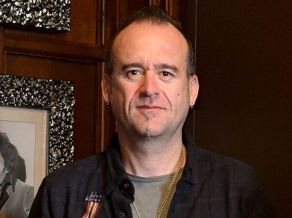 Interview avec Mick de STUBORA