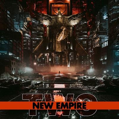 "Hollywood Undead : ""New Empire vol.2"" - Rock Metal Mag"