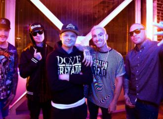 "Hollywood Undead : ""New Empire vol.2"""