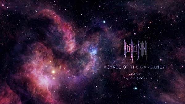 Iotunn : Nouvel album Access All Worlds en février