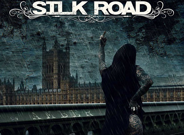 SILK ROAD : Nouveau single Amber