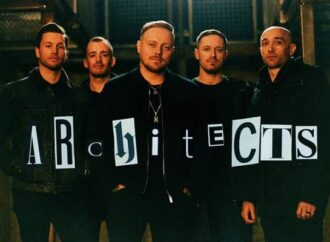 """Architects : Vidéo de """"Dead Butterflies"""""""
