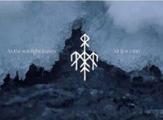 "WARDRUNA : Lyric Vidéo de ""Skugge"""