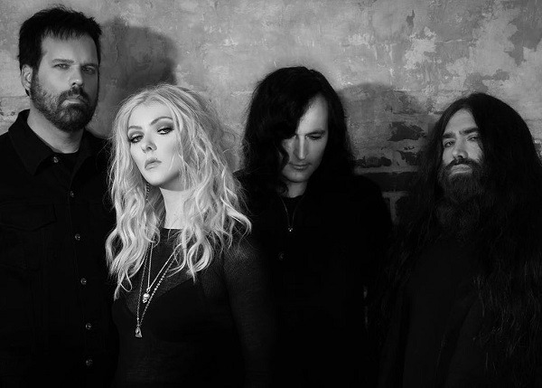 The Pretty Reckless : Nouvelle vidéo And So It Wen