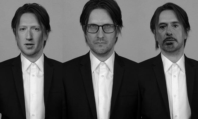 Steven Wilson : Nouvelle vidéo SELF