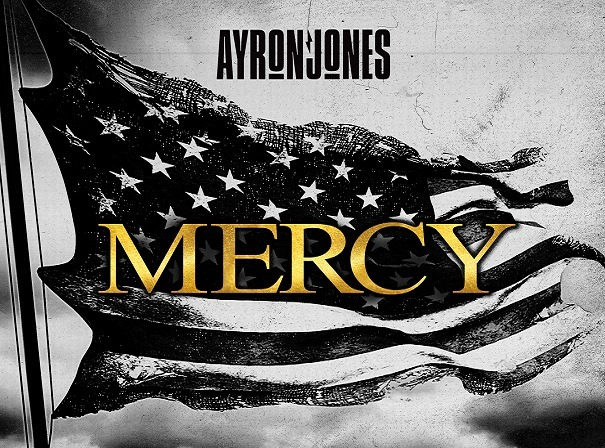 Ayron Jones : Lyric vidéo de Mercy