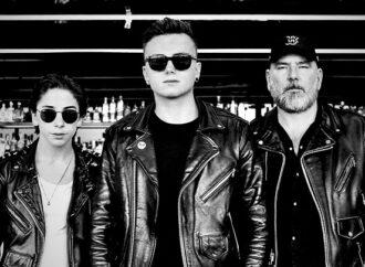 Interview avec le trio Redemption