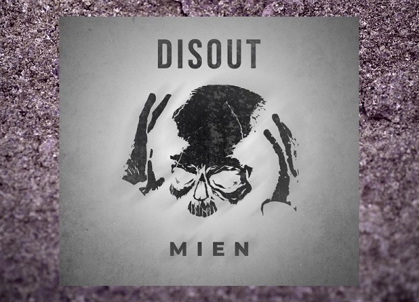"""DISOUT : premier album """"Mien"""" disponible"""