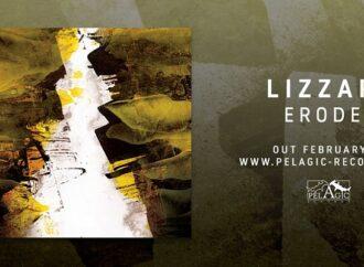 Chronique : Eroded du trio LizZard