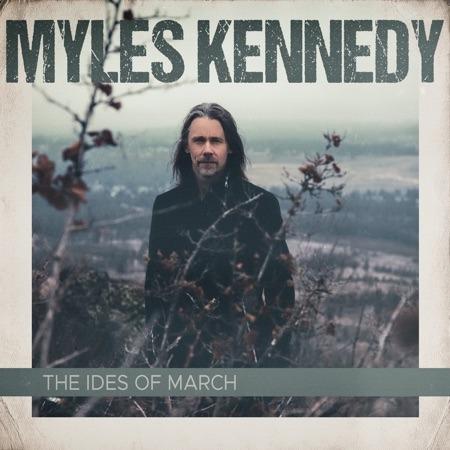Myes Kennedy album