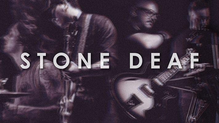 Stone Deaf : Nouveau single 'The Velvet Hammer'