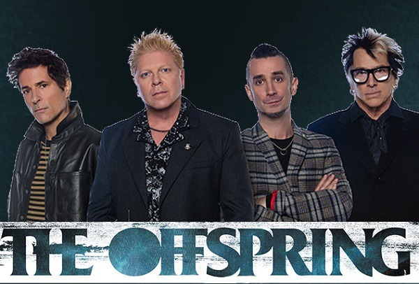 THE OFFSPRING : Vidéo LET THE BAD TIMES ROLL