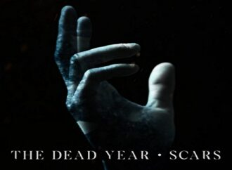The Dead Year : Lyric vidéo de Scars