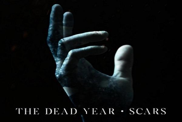 The Dead Year : Lyric vidéo de Scars