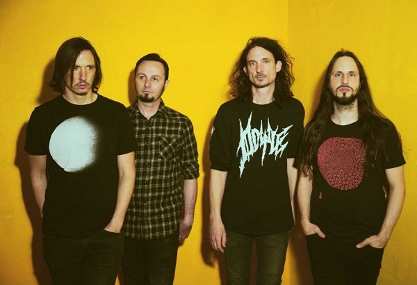 """GOJIRA : SINGLE """"BORN FOR ONE THING"""""""