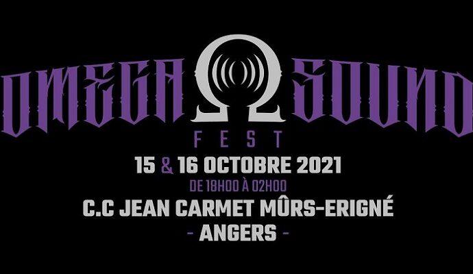 OMEGA SOUND FEST: nouveau groupe annoncé