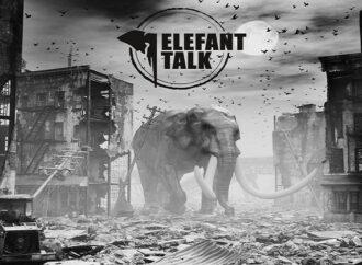 CHRONIQUE : ELEFANT TALK 1er album éponyme