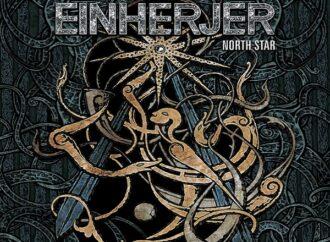 """CHRONIQUE : EINHERJER """"NORTH STAR"""""""