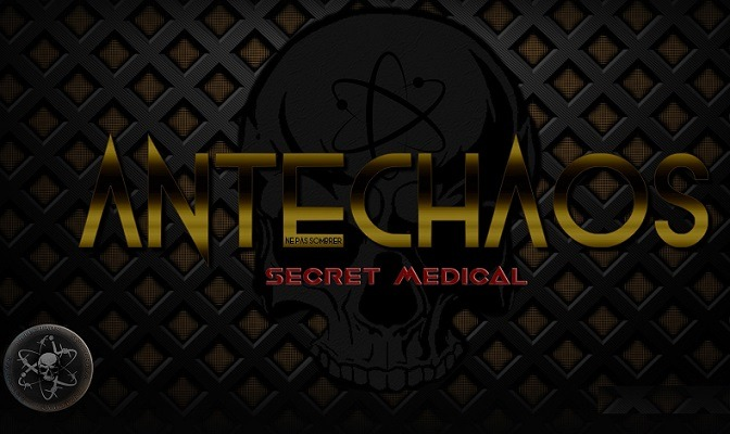 "Antechaos : Premier clip ""Secret Médical"""
