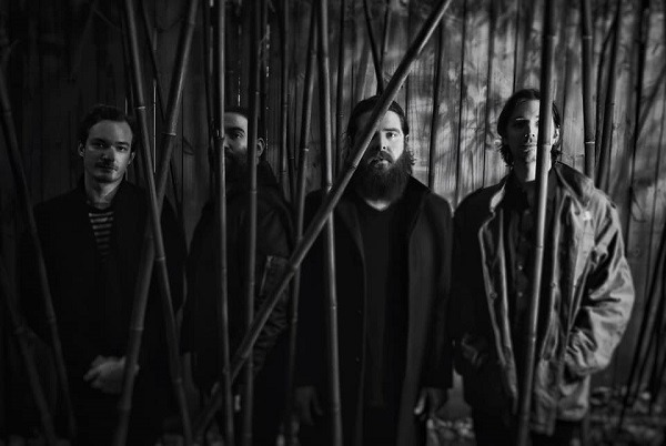 """MANCHESTER ORCHESTRA : Vidéo """"Keel Timing"""""""
