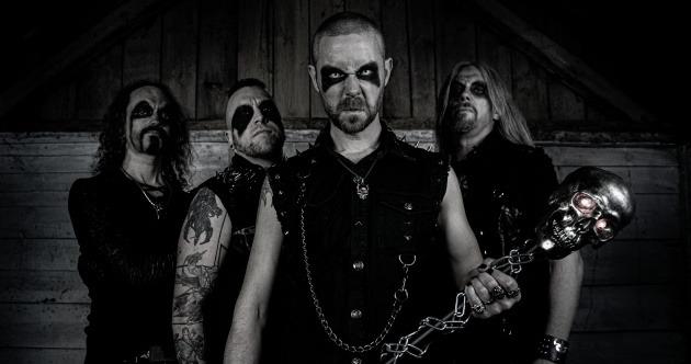MANIMAL : Nouvelle vidéo de Forged In Metal