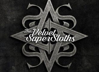 The Velvet SuperSloths : Premier album éponyme