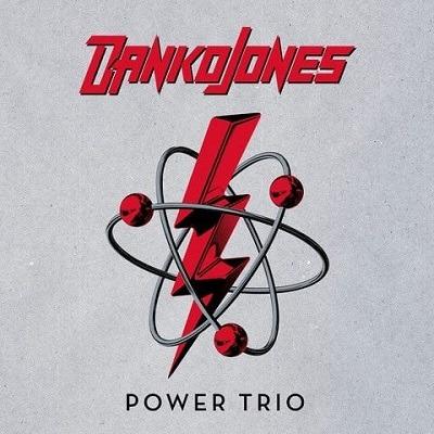 Danko Jones Power trio album